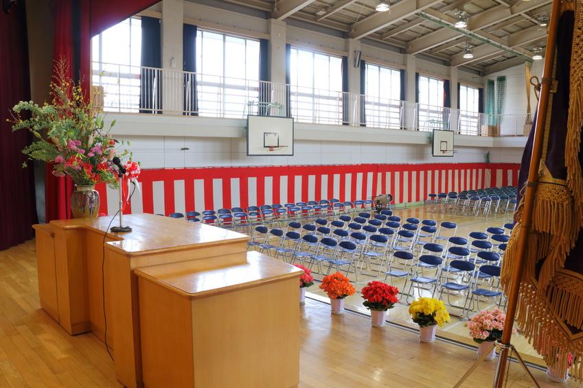 卒業式【相メ61】